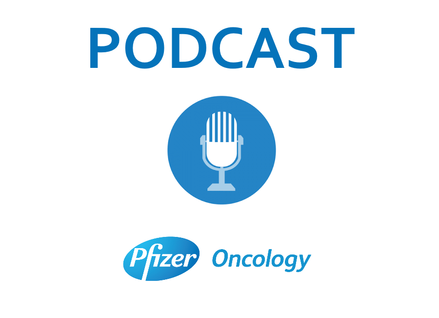 Podcast Pfizer Oncology